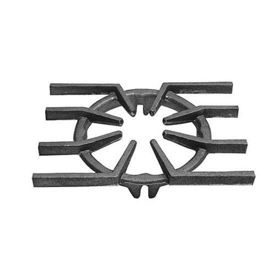 Picture of  Spider Grate for Jade Range Part# 1011900000