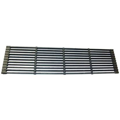 Picture of  Grate, Top - Broiler for Tec Part# SPGRID