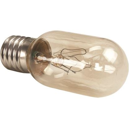 Picture of  Bulb,lamp for Amana Part# 53001557