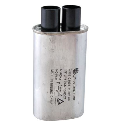 Picture of  Capacitor (0.91 Uf) for Amana Part# 53001903