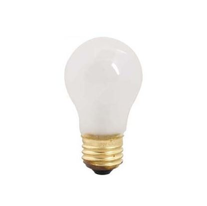 Picture of  Bulb(120v,40w) for Amana Part# 10664502