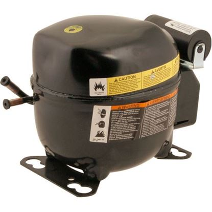Picture of  Compressor (115v) for Silver King Part# 10343-75