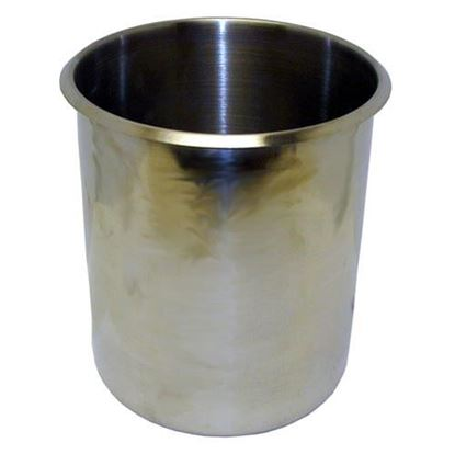 Picture of  Stainless Liner for Cadco Part# VS-701