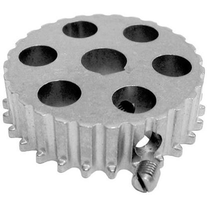 Picture of  Sprocket Kit for Roundup Part# 7000207