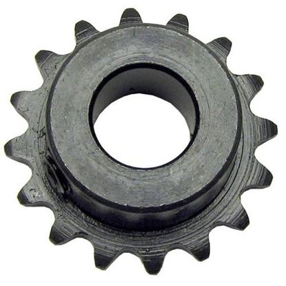 Picture of  Sprocket for Roundup Part# 2150109