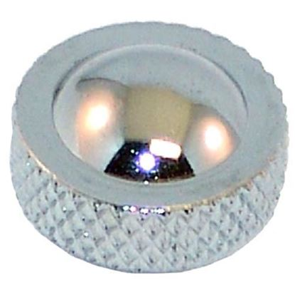 Picture of  Cleanout-w/washer Cap for Tomlinson (frontier/glenray) Part# 1000954