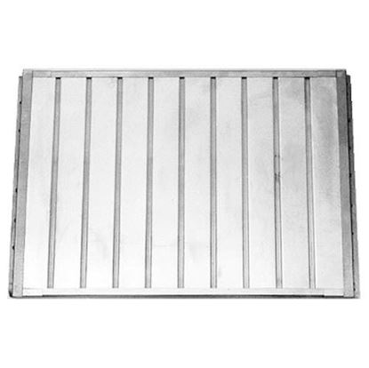 Picture of  Center Deflector Panel for Blodgett Part# 5593