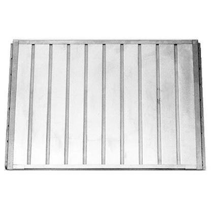 Picture of  Center Deflector for Blodgett Part# 00093