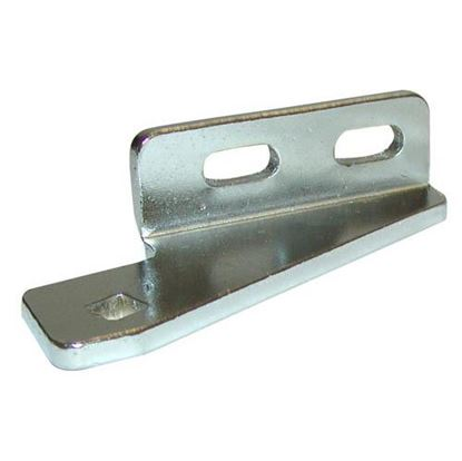 Picture of  Bracket, Hinge - Tr/bl for Kason Part# 1155600973