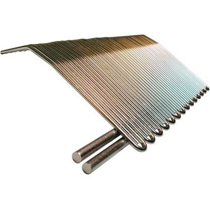 Picture of  Comb, Wire - Back, Rigid for Biro Part# T3117