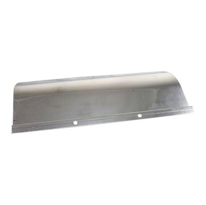 Picture of  Flue Deflector for Frymaster Part# 910-3557