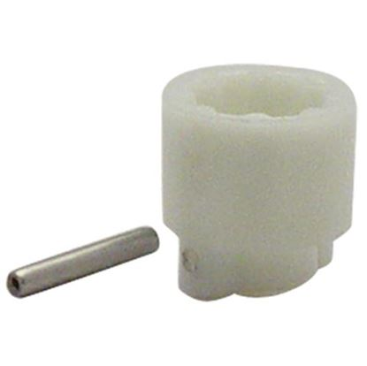 Picture of  Coupling Shaft Dyn for Dynamic Mixer Part# 9051