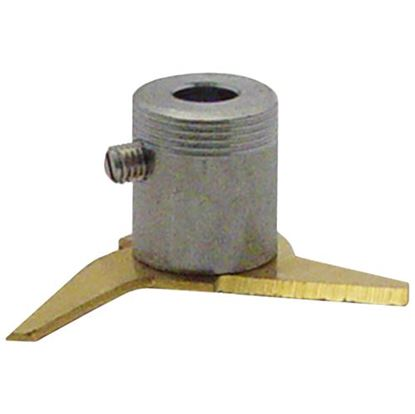 Picture of  Cutter Blade Dyn for Dynamic Mixer Part# 7917