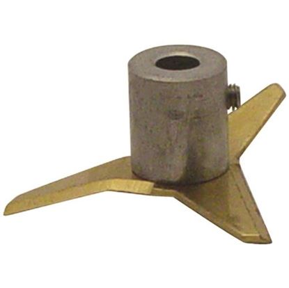 Picture of  Cutter Blade for Dynamic Mixer Part# 45161
