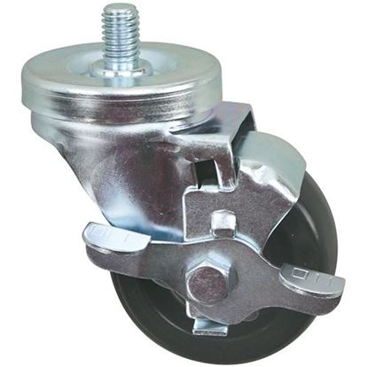Picture of  Caster W/ Brake for Traulsen Part# 282559-1