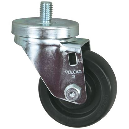 Picture of  Caster for Traulsen Part# 282559-2