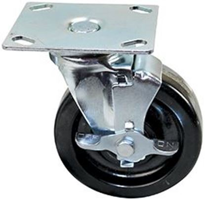 Picture of  Caster W/ Brake for Traulsen Part# 344-13140-01