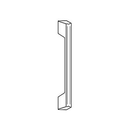Picture of  Handle,chrome for Ardco Part# 14092P001