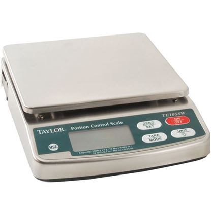 Picture of  Scale,digital for Taylor Thermometer Part# TE10SS