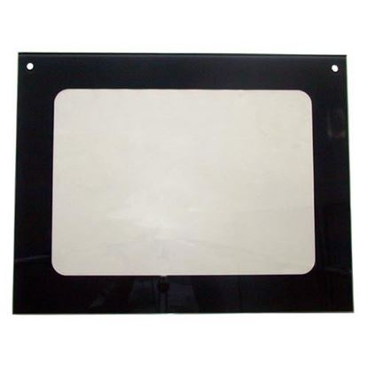 Picture of  Outer Door Glass for Cadco Part# VT017A