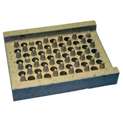 Picture of  Broiler Ceramic for Southbend Part# P4771