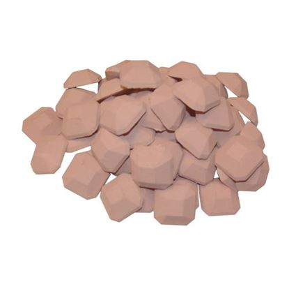 Picture of  Briquettes, Deluxe for Bakers Pride Part# T1048X