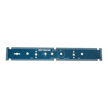 Picture of  Overlay for Alto Shaam Part# PE-2685