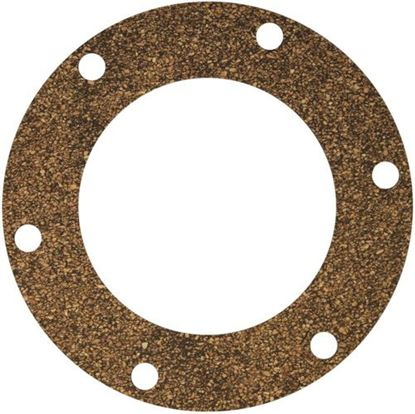 Picture of  Gasket - Drain Tee for Cma Dishmachines Part# 00114.00