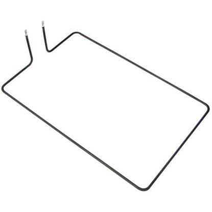 Picture of  Oven Element for Vulcan Hart Part# 00-347193-00001