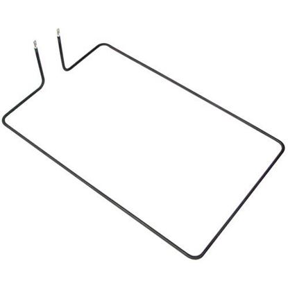 Picture of  Oven Element for Vulcan Hart Part# 00-347193-00002