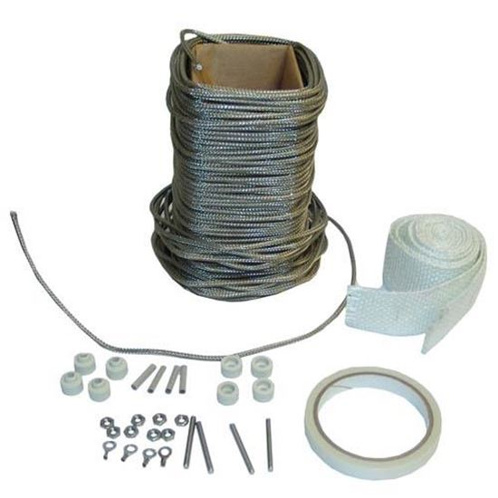 Picture of  Cable Heating Kit for Alto Shaam Part# 4874