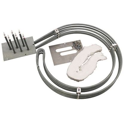 Picture of  Oven Element Assy for Blodgett Part# 33245