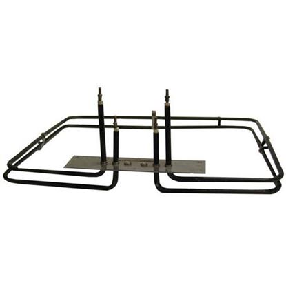 Picture of  Oven Element Assy for Blodgett Part# 19118