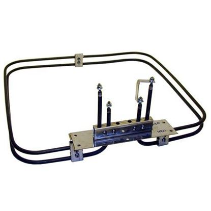 Picture of  Oven Element for Blodgett Part# 08596