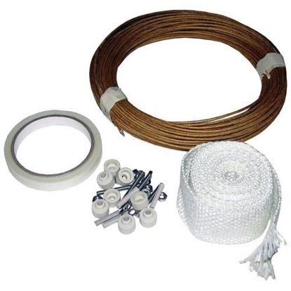 Picture of  Cable Kit, 120v for Alto Shaam Part# 4878