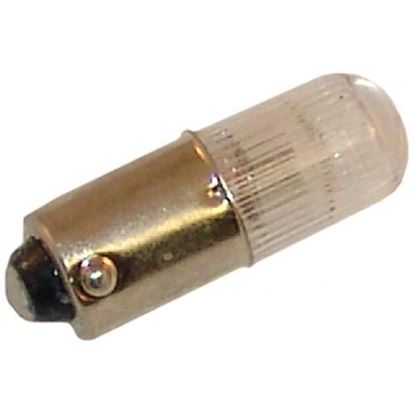 Picture of  Bulb Only Clear 250v for Southbend Part# 1013902