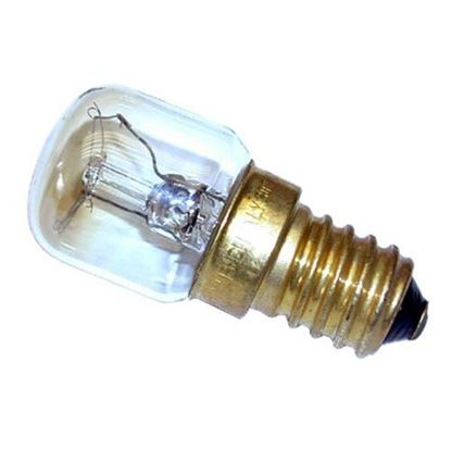 Picture of  Oven Bulb for Cadco Part# VE032