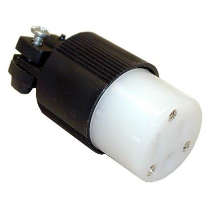Picture of  Connector for Bussmann Part# WD6269