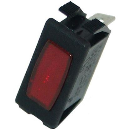 Picture of  Light, Signal - Red for Alto Shaam Part# LI-3516