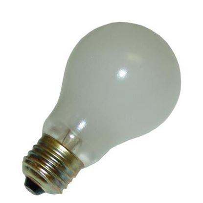 Picture of  Bulb, Light - 130v, 60w for Custom Deli Equipment Part# CDI-38