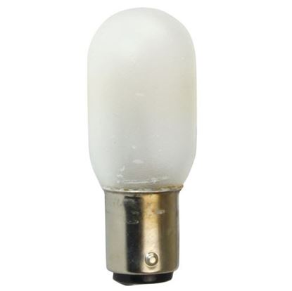 Picture of  Light Bulb - 15w for Fusion Part# 513-25