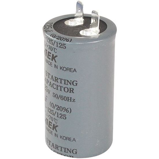 Picture of  Capacitor - Start for Masterbilt Part# 02-71388