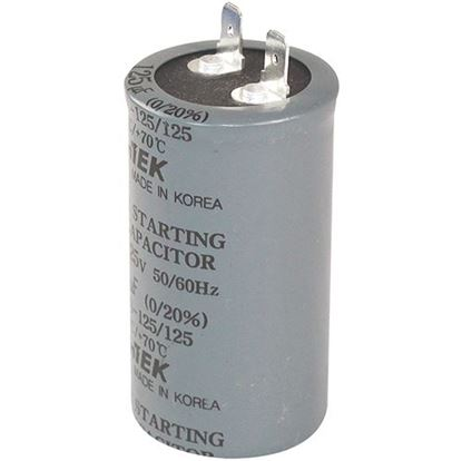 Picture of  Capacitor - Start for Turbo Air Part# R7543-100