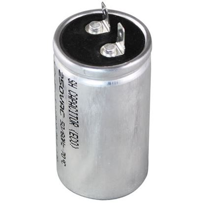Picture of  Capacitor - Run for Turbo Air Part# R7543-110