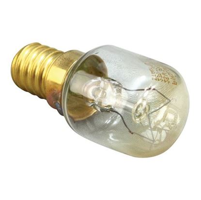 Picture of  Bulb - 25w/230-240v for Alto Shaam Part# LP-34206