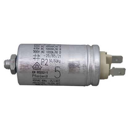 Picture of  Capacitor for Meiko Part# 9520030