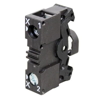 Picture of  Lamp Receptacle for Meiko Part# 9604432