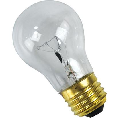 Picture of  Bulb - 40w for Custom Deli Equipment Part# CDI-16