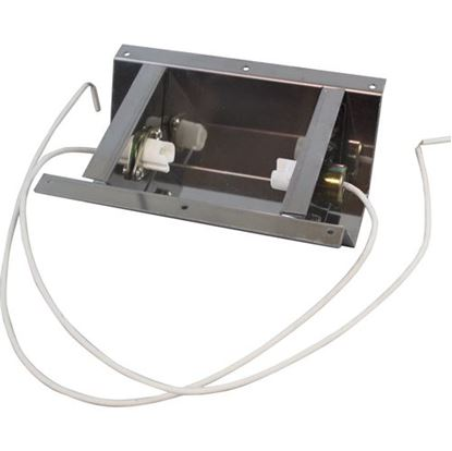 Picture of  Light Fixture for Custom Deli Equipment Part# CDI-378