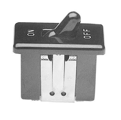 Picture of  Snap-in Switch for Glenco Part# SP37-2